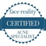 Face Reality Certified Acne Specialist