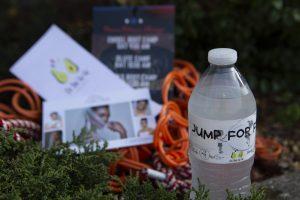 Jump for Fitness Sponsors